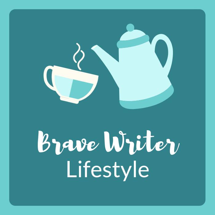 Brave Writer Lifestyle