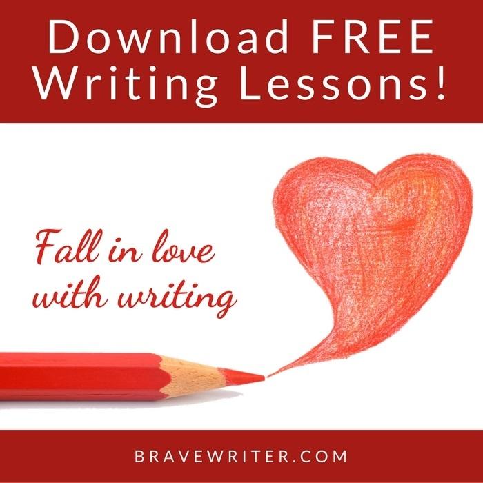 Freewriting Frenzy