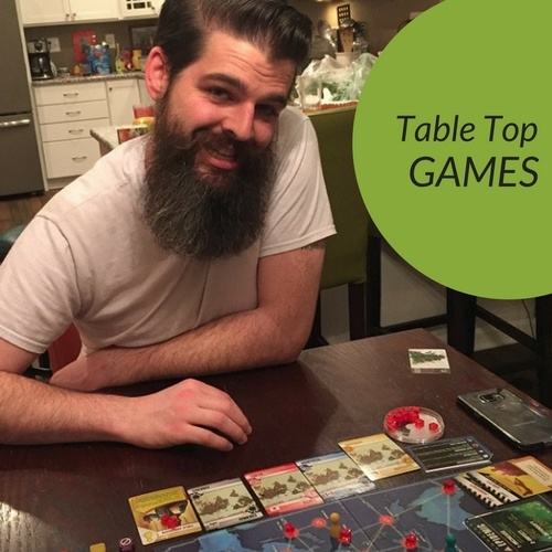 Table Top Games