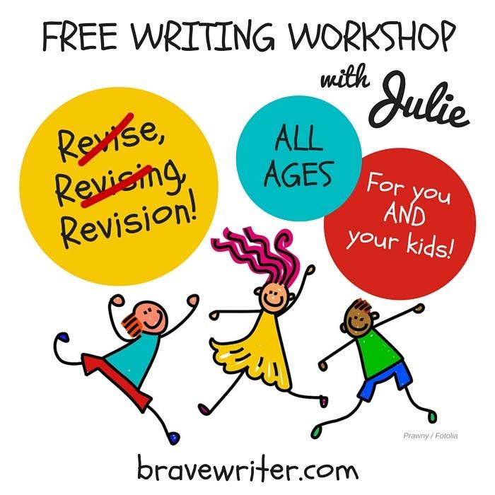 FREE Wacky Revision Tactics Online Workshop